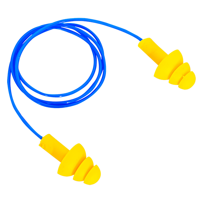 Protetor-auricular-Plug-Copolimero
